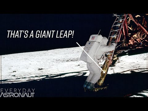 Why were there missing rungs on the Lunar Lander's Ladder? - UC6uKrU_WqJ1R2HMTY3LIx5Q