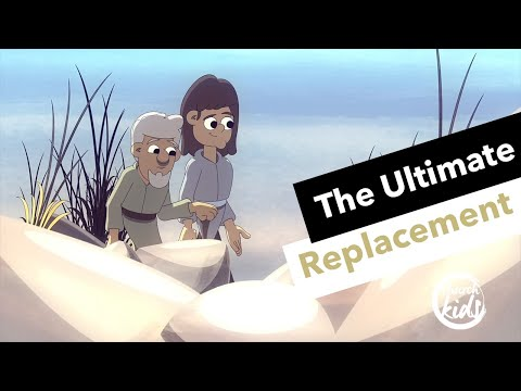 ChurchKids: The Ultimate Replacement