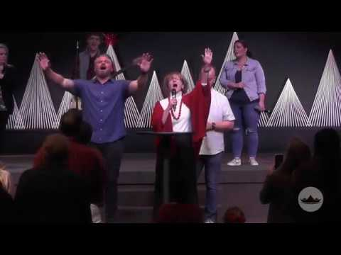 Raise up the Roar (Prophetic Word from Sunday 12.8.19 Service)