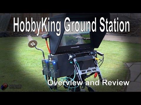 RC Reviews - HobbyKing Ground station - UCp1vASX-fg959vRc1xowqpw