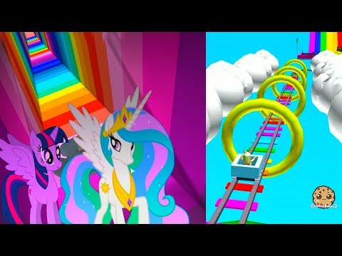Super Amazing Rainbow Ride + My Little Pony Roblox Online Video Game - UCelMeixAOTs2OQAAi9wU8-g