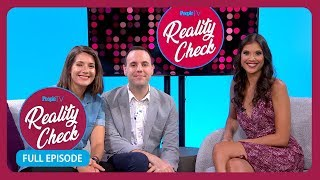 'The Real Housewives Potomac' Recap With Daryn Carp & 'Shark Tank' Reality History | PeopleTV
