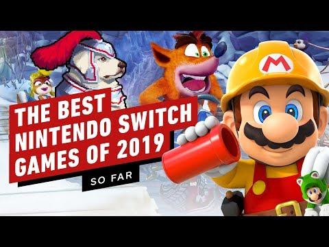 The Best Nintendo Switch Games of 2019 So Far - UCKy1dAqELo0zrOtPkf0eTMw