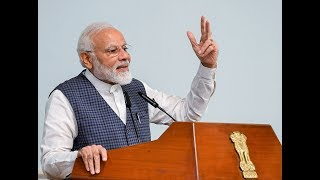 Morning News: PM says, govt will leave no stone unturned to make India better business destination
