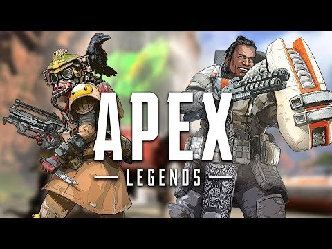 WINNING GAMES! (Apex Legends) - UC2wKfjlioOCLP4xQMOWNcgg