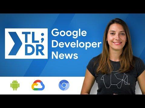 Android Studio 64-bit, Google Cloud Certified, Chrome 76 Beta, & more! - UC_x5XG1OV2P6uZZ5FSM9Ttw