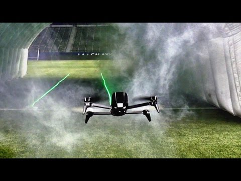 Drone Racing Battle | Dude Perfect - UCRijo3ddMTht_IHyNSNXpNQ