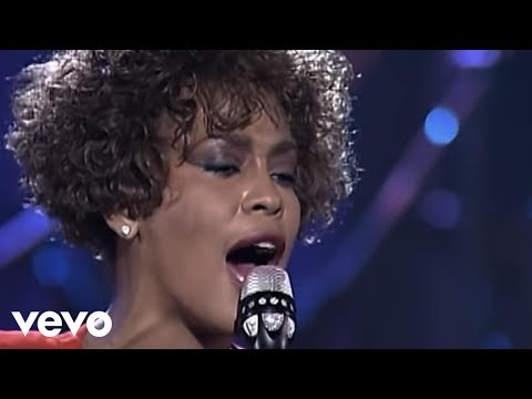 Whitney Houston - All The Man That I Need (Live) - UCG5fkJ8-2b2ZjWpVNpr7Dqg
