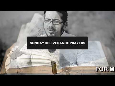 GOD WANTS YOU TO PICK UP YOUR AUTHORITY, Sunday Deliverance Prayers with Ev Gabriel Fernandes