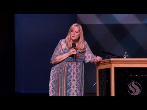 Charis Bible College: Healing School with Tracey Bartlett - July 25, 2019