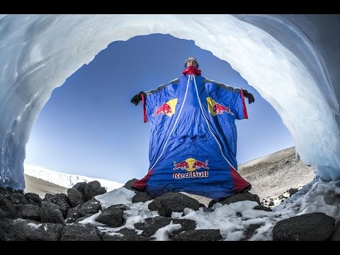 Wingsuit Flight Base Jump Kilimanjaro GoPro HD Red Bull - UCc_ZhX9QU-Q_wkgVIzXZiRA