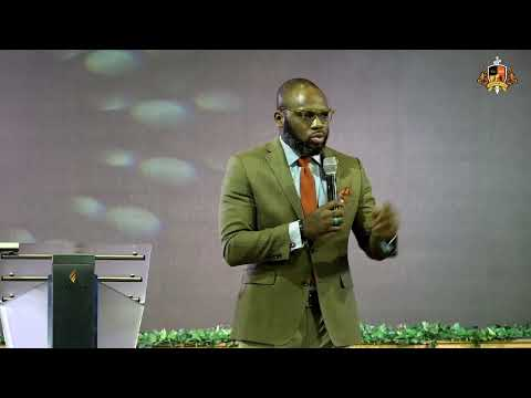 Life out of Death 3rd Service At The Covenant Nation  04042021