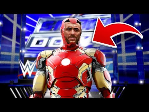 WWE Iron Man Match! - UC2wKfjlioOCLP4xQMOWNcgg