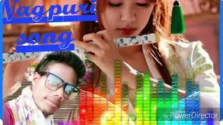 Watch New Nagpuri song 2018 D J SANDEEP KUJUR KARABEL MOBILE