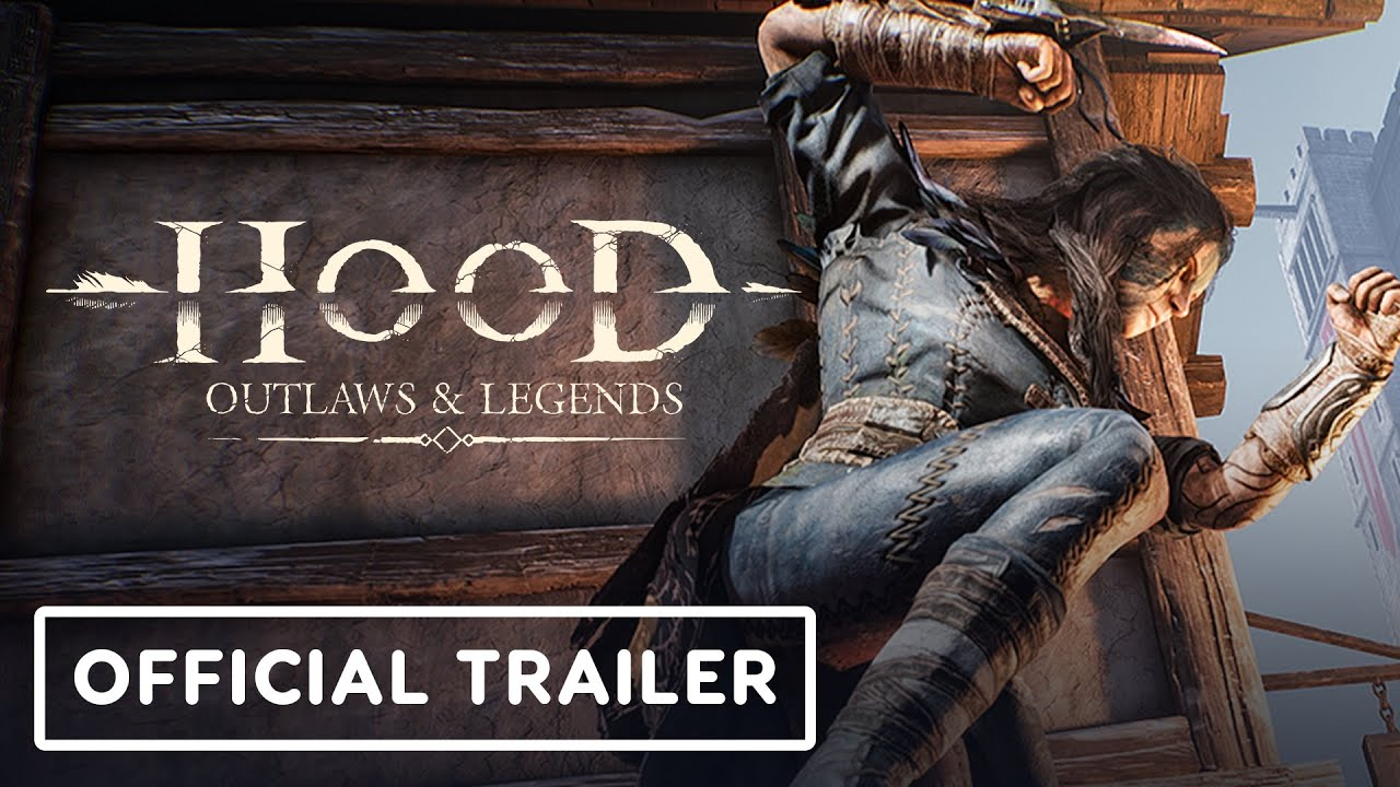 Hood: Outlaws and Legends – Official John the Brawler Exclusive Trailer