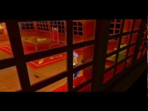 Monstro - [13] - Kingdom Hearts (PS2)
