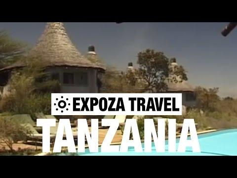 Tanzania Vacation Travel Video Guide - UC3o_gaqvLoPSRVMc2GmkDrg