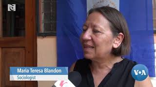Report: Women Journalists in Nicaragua Increasingly Under Attack by State