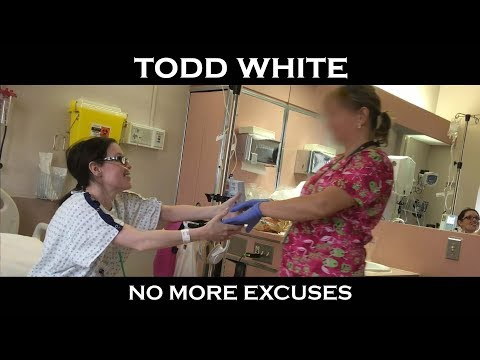 Todd White - All Our Excuses are Done