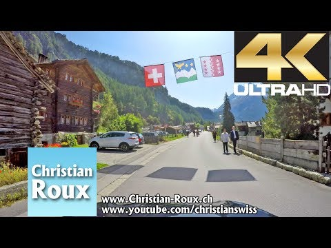 1X UHD - Switzerland 307 (Camera on board camera): Sion - Évolène (Hero4) - UCEFTC4lgqM1ervTHCCUFQ2Q
