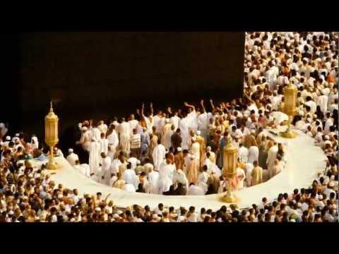 Woh Allah Hi To Hai - Ali Haider Hamd