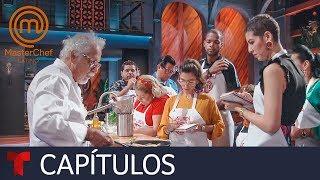 MasterChef Latino 2 | Capítulo 9 | Telemundo Entretenimiento