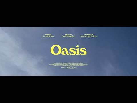 Oasis (Music Video) - kalley  Faultlines
