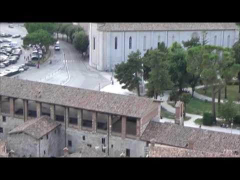Visita alla città di Gubbio - UCvrwZrKFfn3fxbkpiSIW4UQ