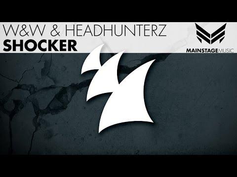 W&W & Headhunterz - Shocker (Original Mix) - UCGZXYc32ri4D0gSLPf2pZXQ