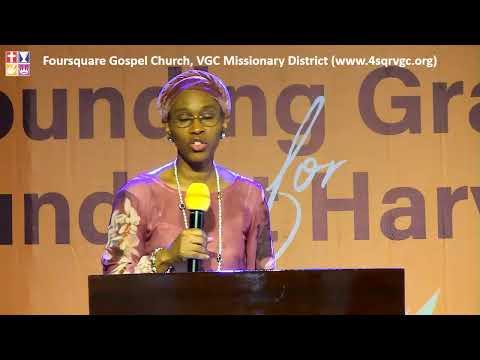 Sunday Worship Service: 14th June 2020