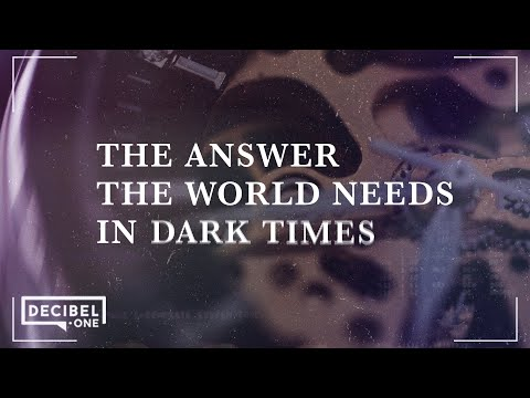 The Answer The World Needs In Dark times  Joseph Prince