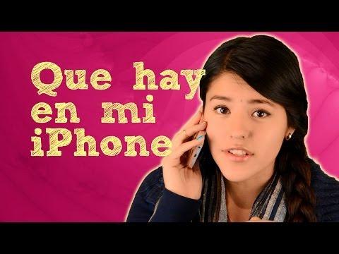 Lesslie: Que hay en mi iPhone   Tag que tengo en mi telefono o en mi móvil - UCY8LnVxm0Hf7DKPKuLPxb2g