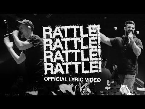 RATTLE!  Official Lyric Video  Elevation Worship