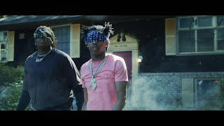 BLINDFOLD (feat. Lil Baby) [Official Video]