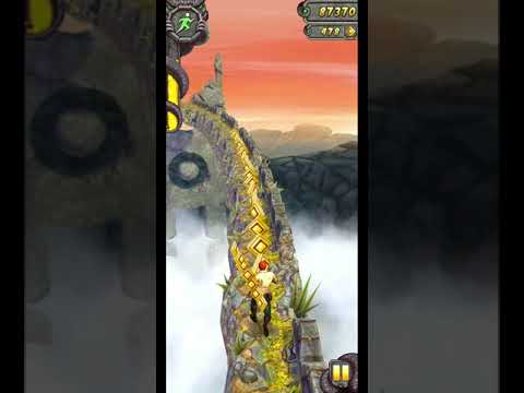 Temple Run 2(By imangi Studios) Android Gameplay[HD]