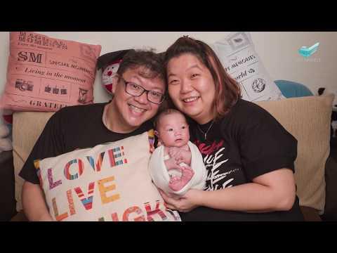 Mother's Day 2019 Testimony: Danny & Cindy