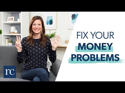 7 Ways to Fix Your Money Problems