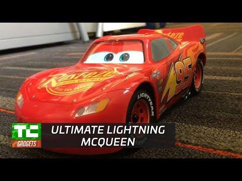 Sphero's Ultimate Lightning McQueen hands on - UCCjyq_K1Xwfg8Lndy7lKMpA