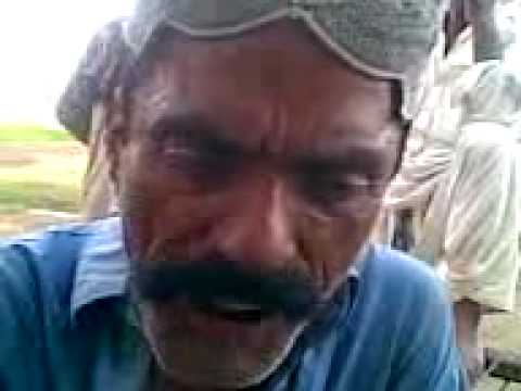 Balochi Funny man tell Pakistan's History in few Mins