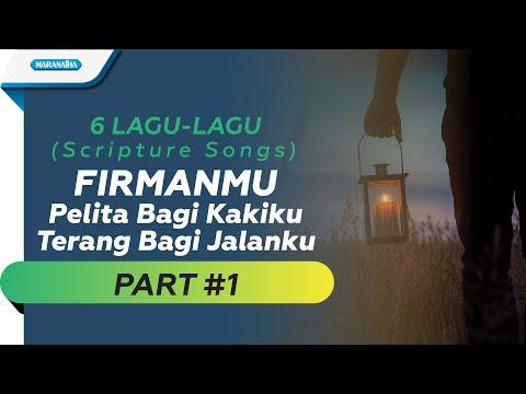 FirmanMu Pelita Bagi Kakiku Terang Bagi Jalanku Part 1 - Kompilasi (with lyric)