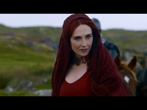 Game of Thrones: What's Melisandre Up To? - Dragons on the Wall - UCKy1dAqELo0zrOtPkf0eTMw