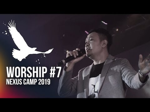 Soar with you - Worship 7
