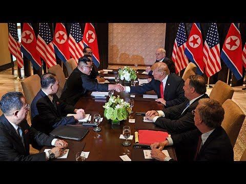 Lý do cuộc họp Trump Kim nhiều khả năng diễn ra tại Việt Nam