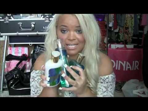 Bath and Body Works Summer Scents Haul!!!!! - UCF2oW5-MO8dB6ul9WH9xi0A