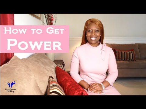 How to Get Supernatural Power