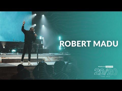 Robert Madu // Worship Together 2020