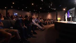 Hope Point Church first service in new building
