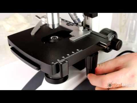 Микроскоп Ulab XSP-128M