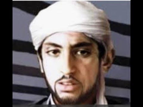 Breaking $1 Million Dollars Reward Capture Osama Bin Ladens Son