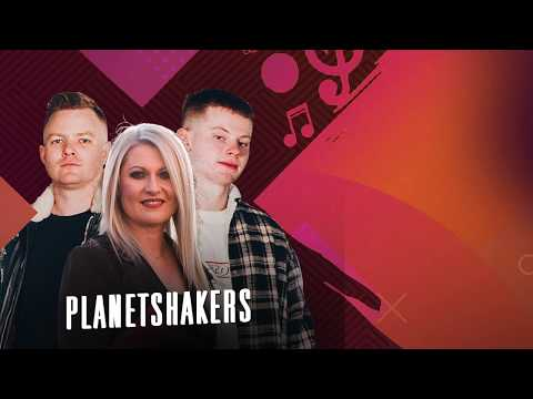 Planetshakers  The Experience 2019  December 6th, 2019